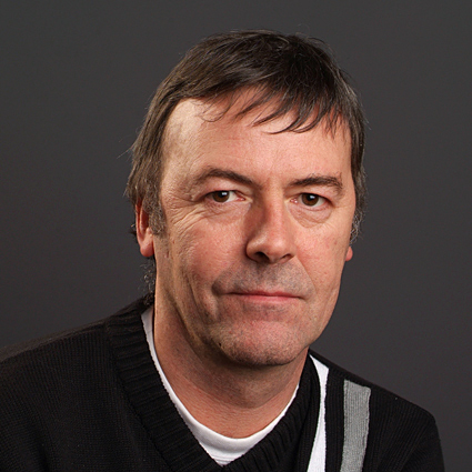 Horst Oesterwind-Stiller