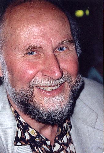 Wilfrid Polke