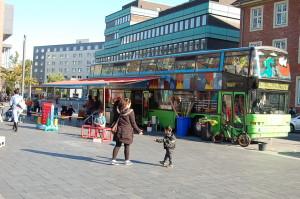 """Foto: Spielmobil """"Rollmobs"""" der Stadt Bottrop"""