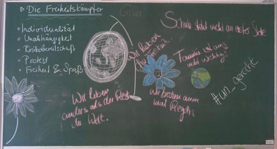 Durchführung in Leipzig