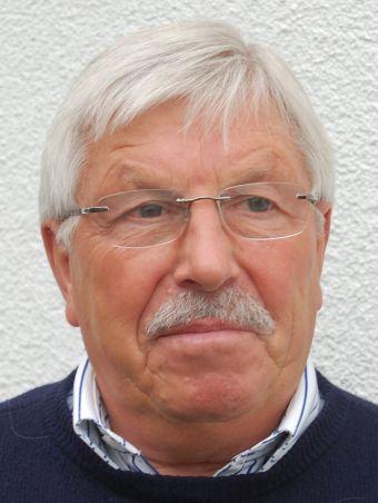 "Karl-Friedrich ""Charly"" Lehmann"