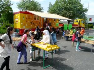 Spielmobil Max Bonn